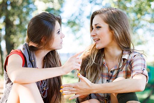 Teen-Friends